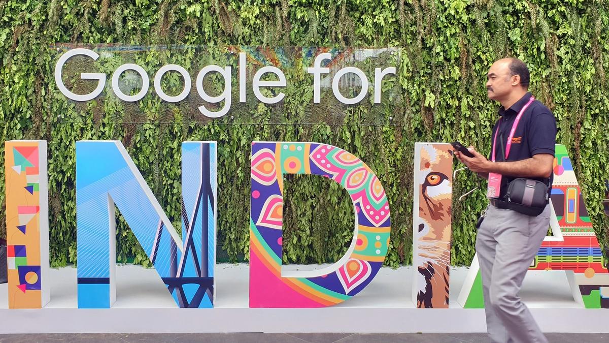 Google Ấn Độ đặt tên Sanjay Gupta là Giám đốc quốc gia mới