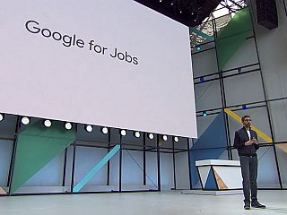 Google for Jobs Is Now Live; at Least for Some Users