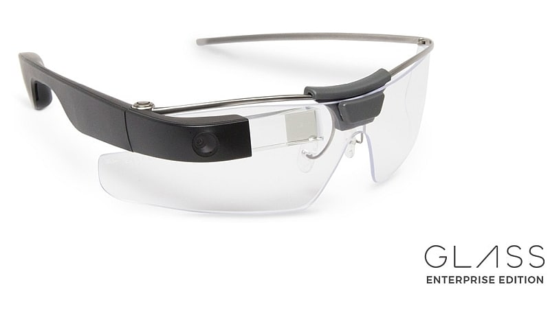 Image result for Google Glass Enterprise Edition Officially Unveiled, Now Available to More Firms