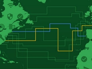Google Announces Dunant, Its First Private Transatlantic Subsea Cable