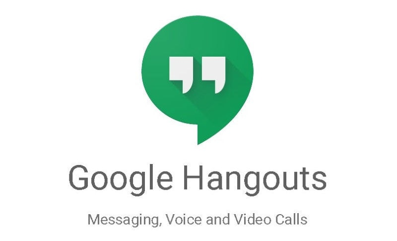 Google to remove SMS support in Hangouts on May 22