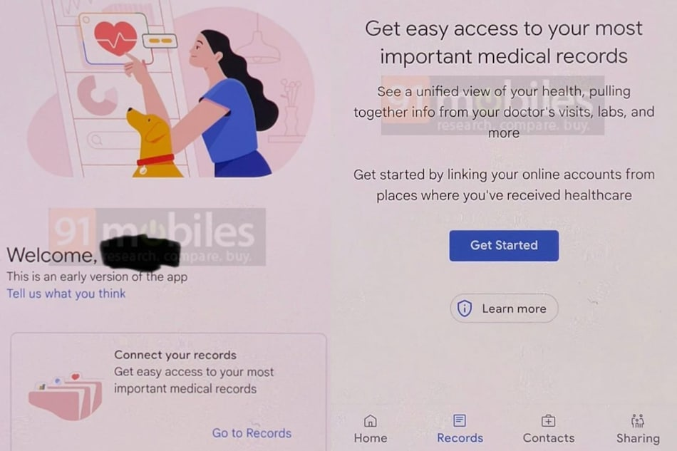 Google Health App Tipped to Be in the Works, May Help Integrate Medical Records on a Unified Platform