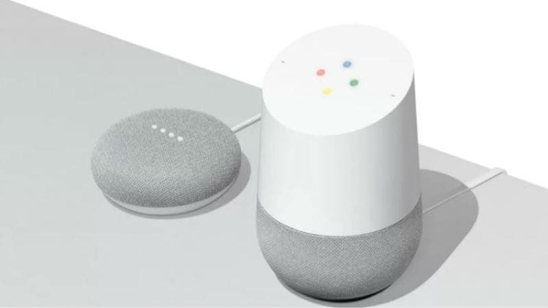 Google Home, Home Mini Listed on Flipkart, India Launch Confirmed for April 10