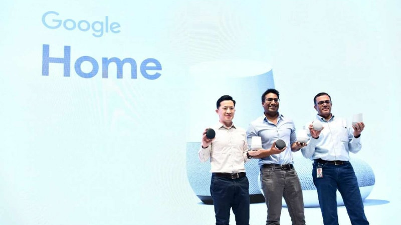 Google Home in India: Why Google and Flipkart Believe the Time Is Right