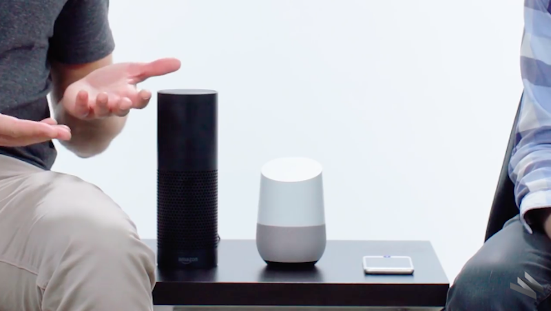 Google Assistant Beats Alexa and Siri in Understanding Accents, Video Shows
