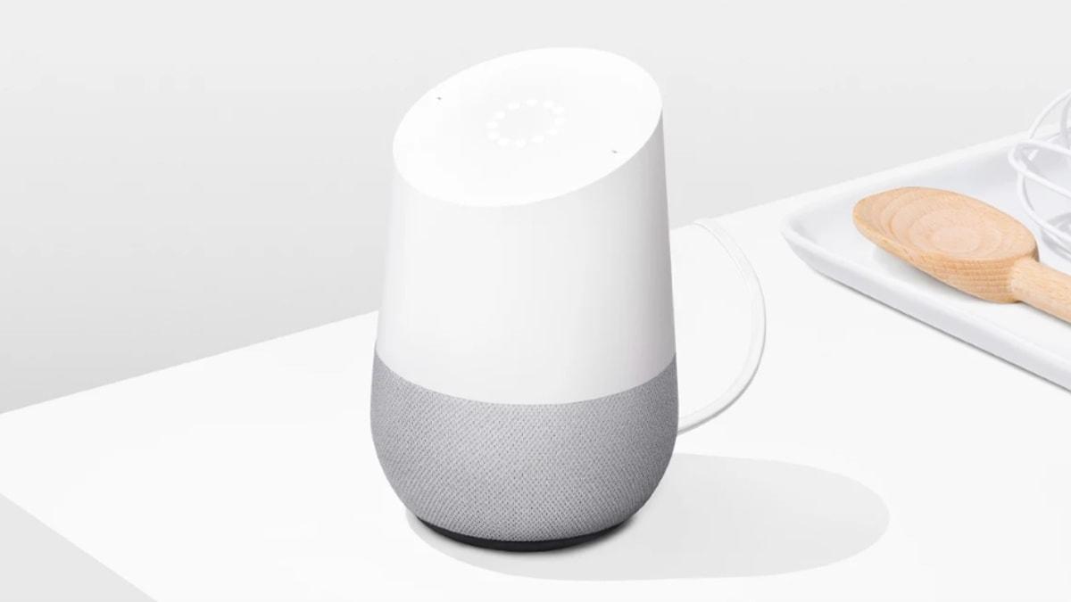 Loa Google không còn hỗ trợ chế độ khách 1