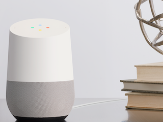 Google Home Smart Speaker Can Now Be Used to Buy Things
