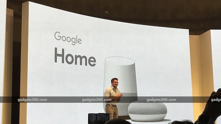Google Home और Home Mini स्मार्ट स्पीकर भारत में लॉन्च, जानिए कीमत और फीचर