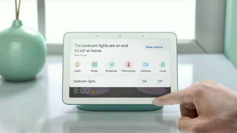 google home hub story Google Home Hub  Google Home  Google  Google Home Hub Price  Google  Assistant Smart Display