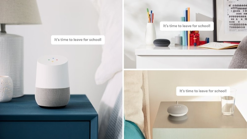 Google Assistant Can Now Broadcast to Compatible Speakers, Acting Like an Intercom