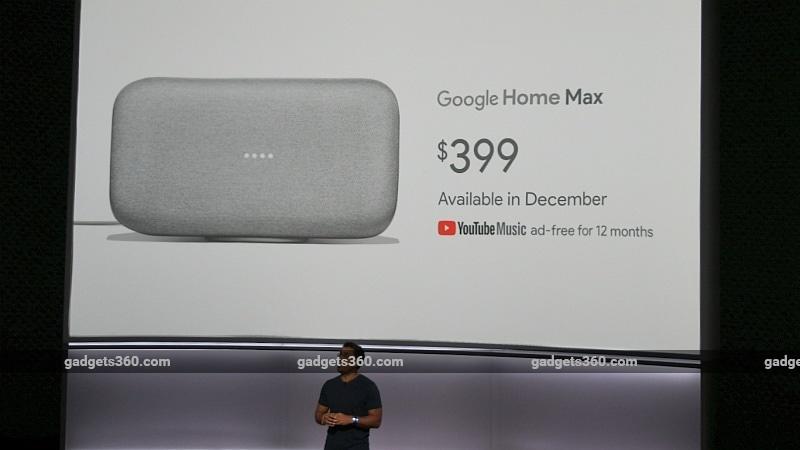 google home max gadgets 360 053917 013952 4490 google
