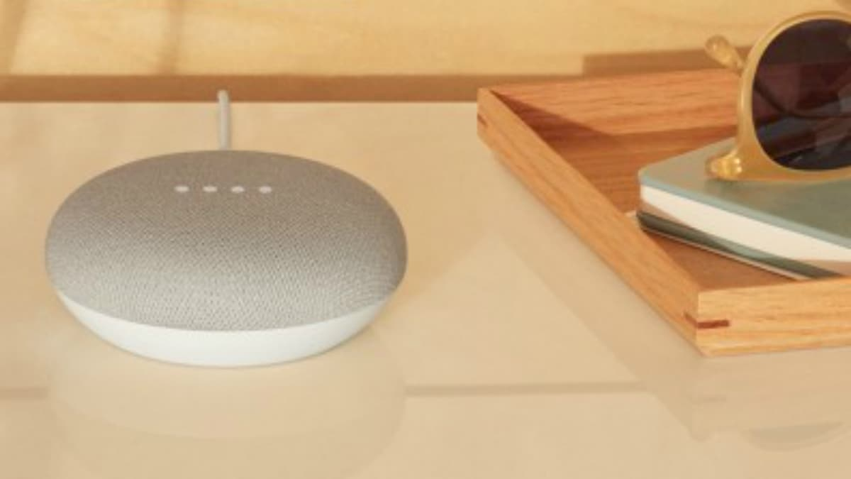 Google Nest Mini With Built-In Wall Mount Said to Be Home Mini Successor, Also Offering Better Sound Output