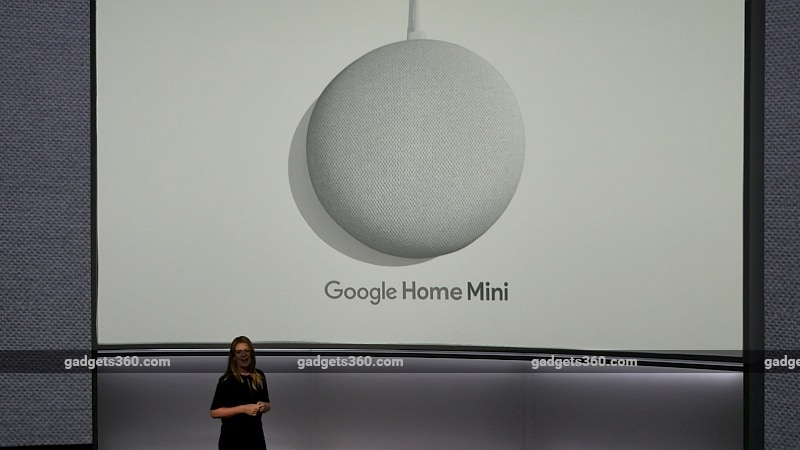 Google Home Mini Bug Made It Spy on Its Early Users All Day, Fix Issued