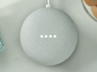 Google Home Mini's Touch Input Feature to Be Permanently Removed After Recording Snafu