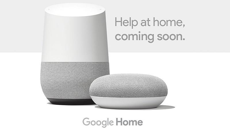 Google Home, Home Mini India Launch Set for April 10