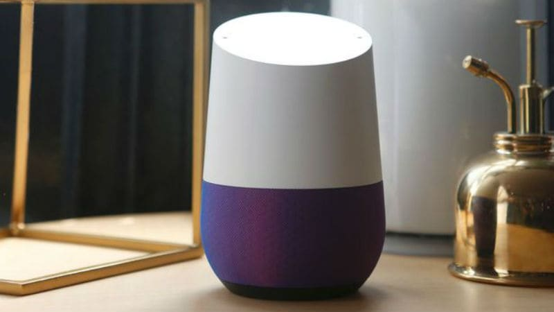 Google Home Will Now Let You Wake Up to Your Favourite Music