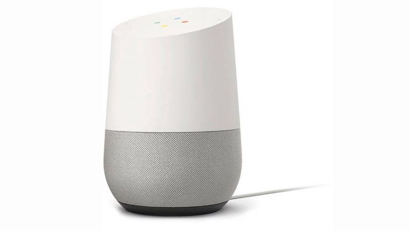 Google Home Mini Spotted on Google Home App Ahead of