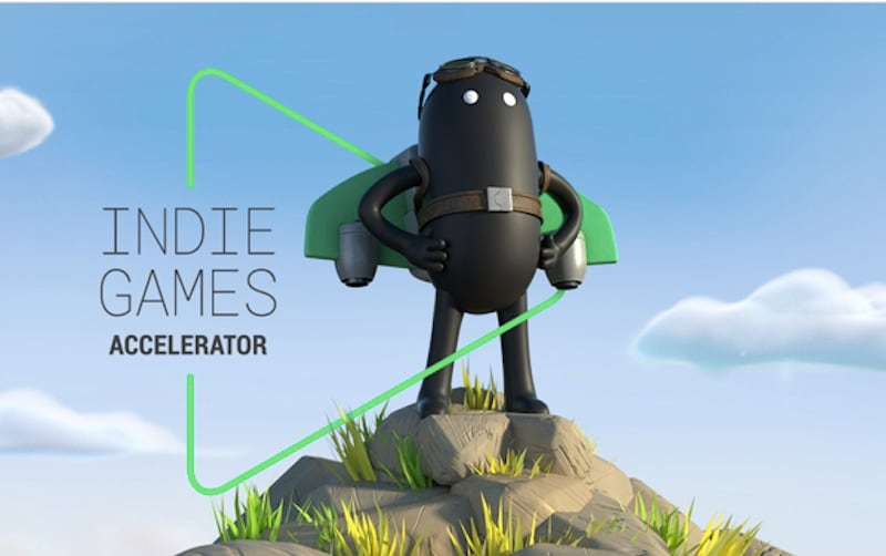Google Announces Indie Games Accelerator for Android Developers