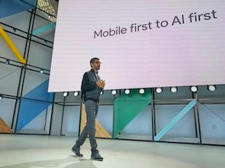 Google Announces PAIR, a Project Aimed at Improving AI and Machine Learning
