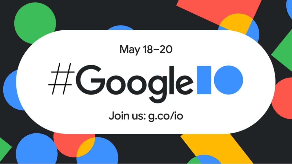 Google I/O 2021: How to Watch Livestream, Keynote Timings, What to Expect