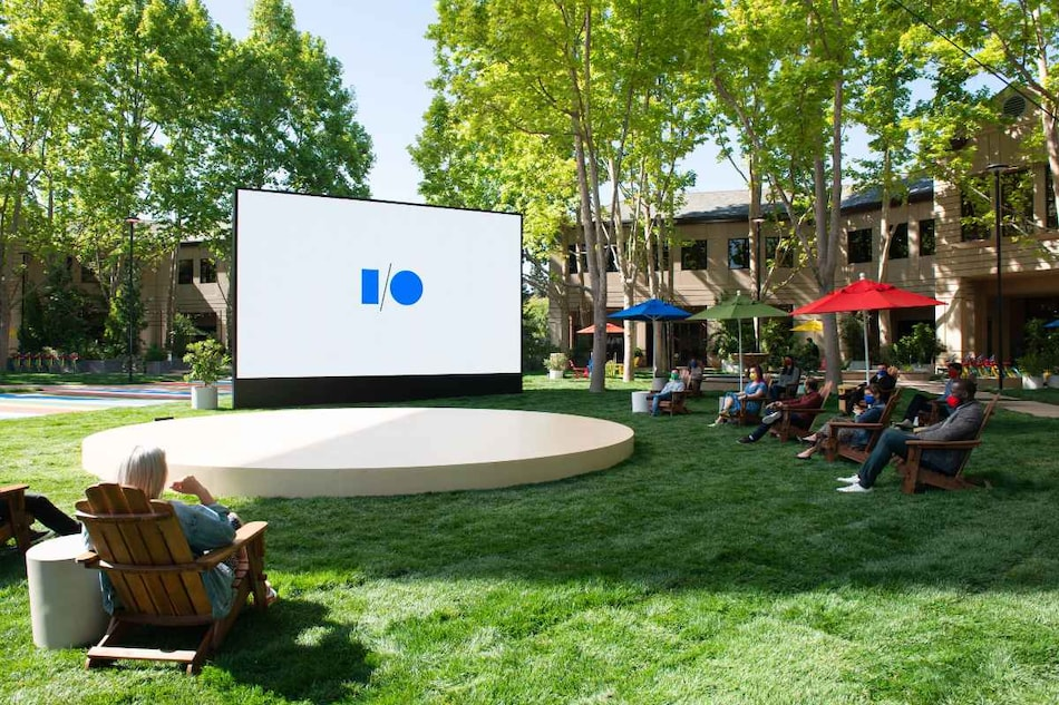 Google I/O 2021 Highlights: Android 12, Wear OS, Maps, Photos Updates; LaMDA, Project Starline Announced