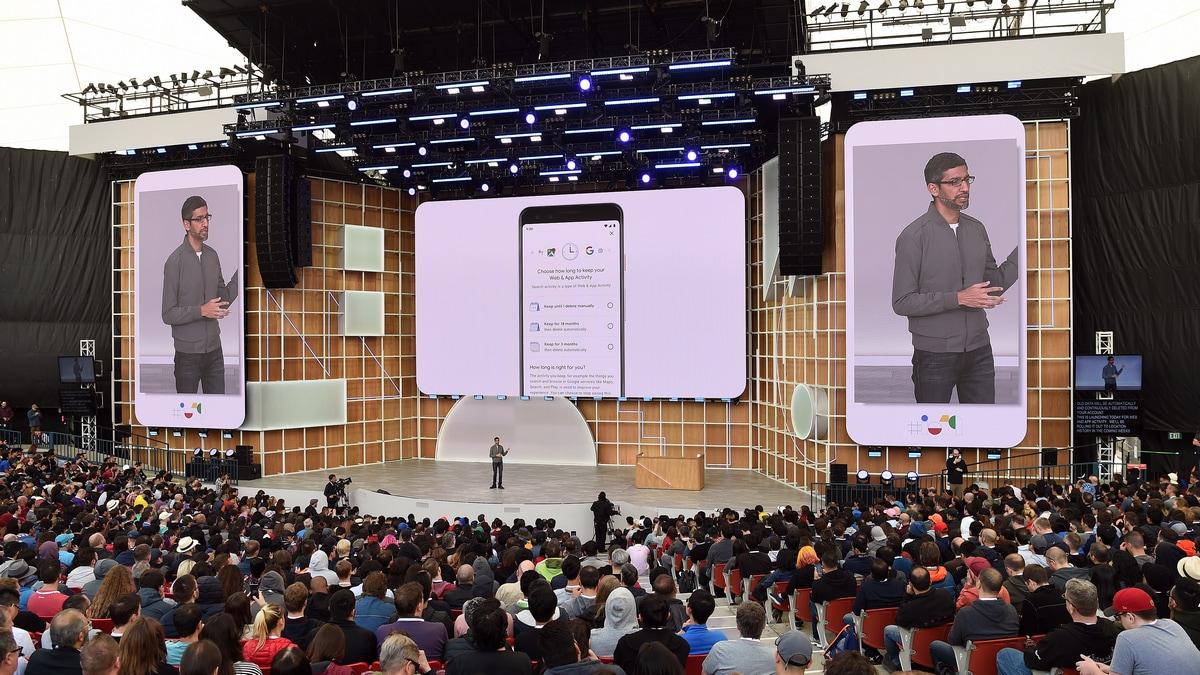 Google I/O 2020 Developer Conference Cancelled Amid Coronavirus Concerns