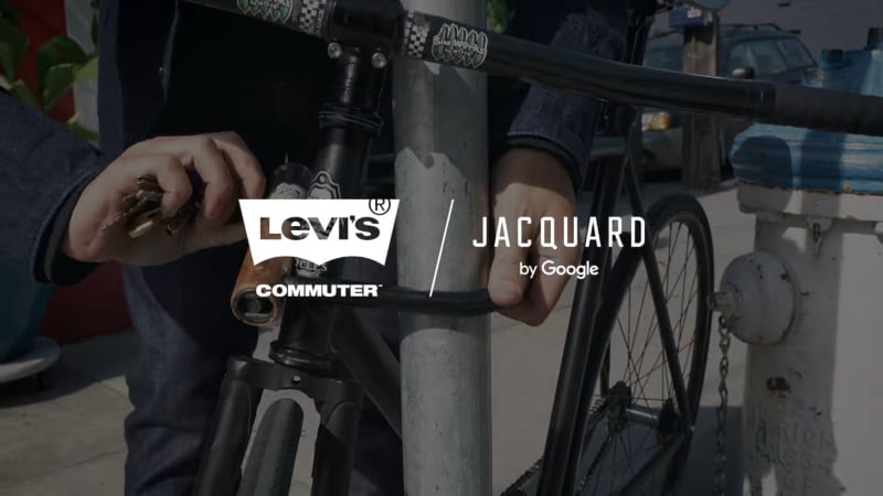 Google, Levi's 'Project Jacquard' Smart Commuter Jacket Gets a Price and Release Date