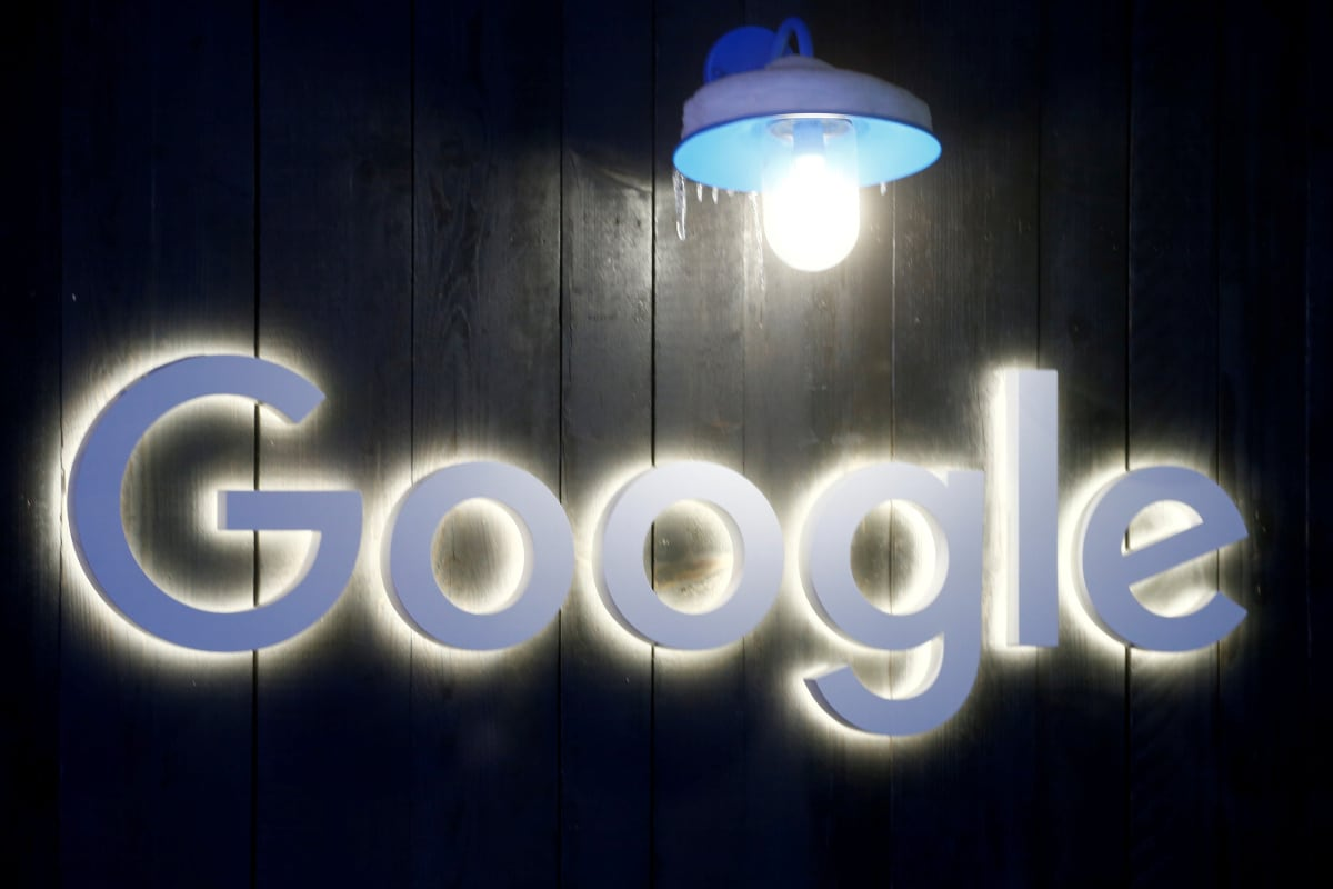 How Google Evolved From a 'Cuddly' Startup to Antitrust Target