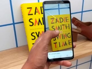 Google Lens Real-Time Detection, Smart Text Selection Features Rolling Out