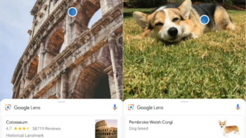 Google Lens Arrives on Sony Xperia XZ2 Camera App; Smart Text Selection, Real-Time Results Now Broadly Available