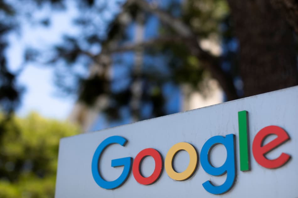 Google Said to Lock Afghan Government Accounts as Taliban Seek Emails