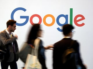 Google Said to Hire Geisinger CEO to Lead Healthcare Initiatives