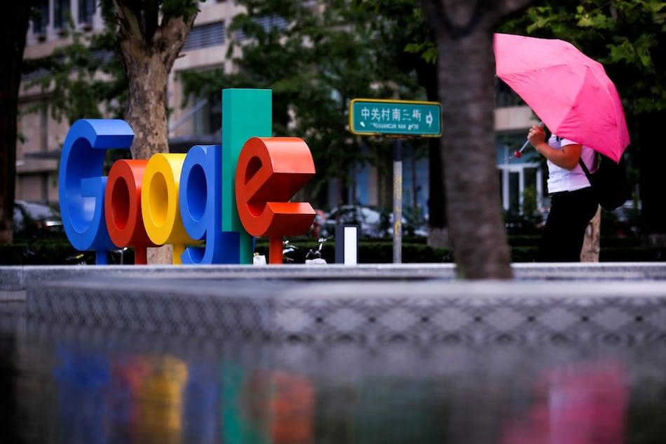 Google Parent Alphabet Reaches Record Quarterly Revenue, Profit in Advertising Boom