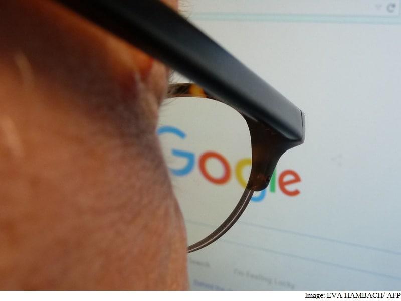Google Said to be Facing 'Record Fine' in EU Antitrust Case