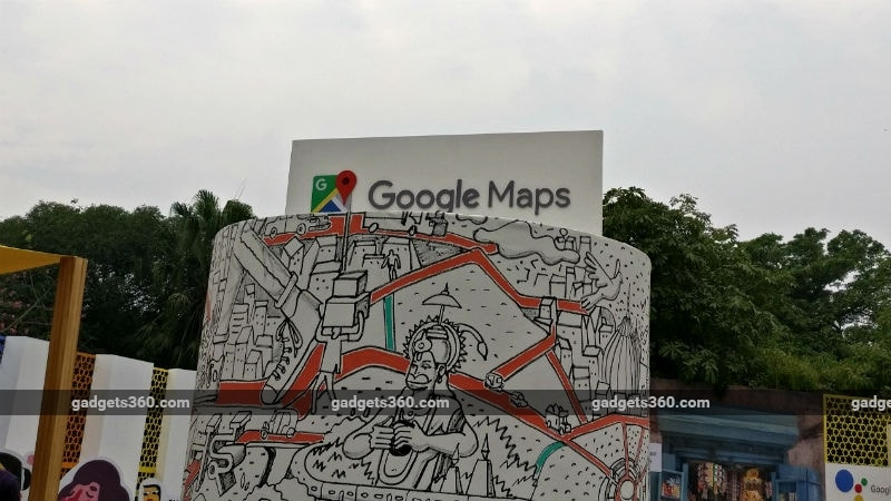 From Smart Address Search to Plus Codes, Here's How Google Maps Is Indianising User Experience