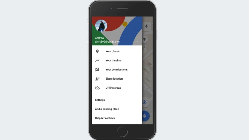 Google Maps for iOS Finally Gets Timeline Feature to Revisit Activities