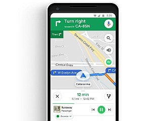 Google Maps Spotted Testing a Safety Feature in India That Alerts You If Your Taxi Goes Off Route