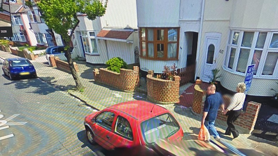 Twitter Users Freeze Deceased Friends, Family Members in Time With Google Maps Street View Images
