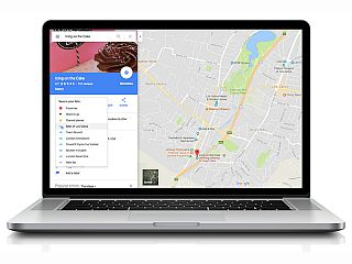 Google Maps Finally Lets You Create, Share Lists of Places From Desktop