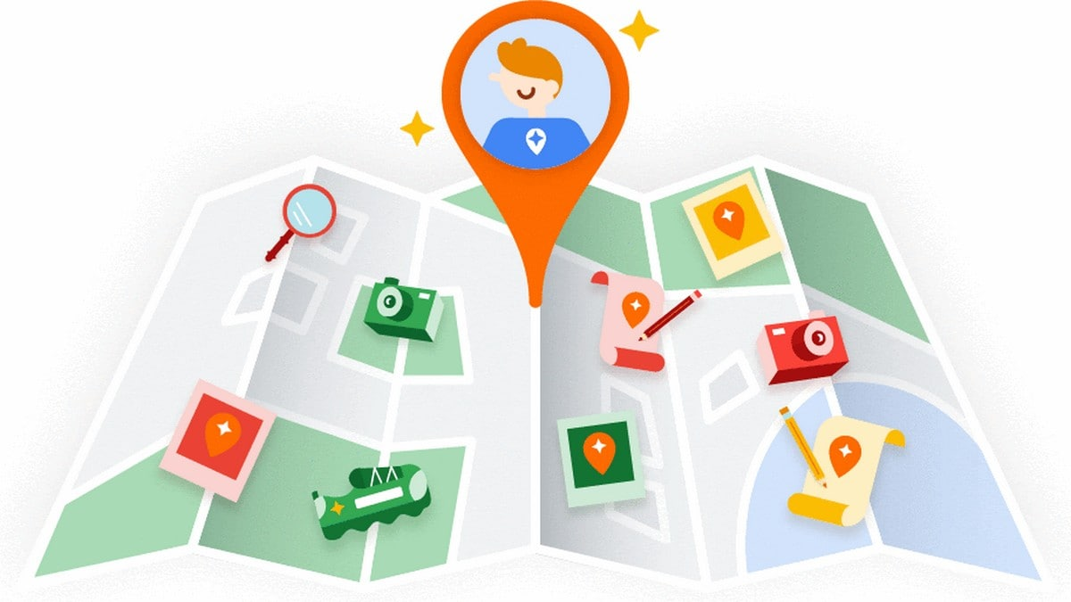 Google Maps Pilots Letting You Follow Local Guides for Recommendations