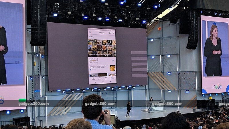 Google I/O 2018: Google Maps to Get AR Mode, Redesigned Explore Tab, Group Planning, and More
