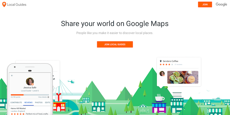 Google Maps Local Guides Programme to Get Video Reviews