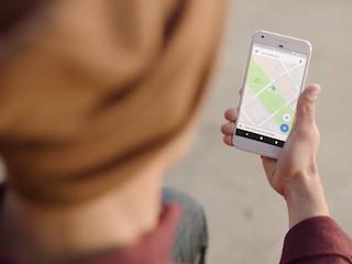 गूगल मैप्स में रियल टाइम लोकेशन कर सकते हैं साझा