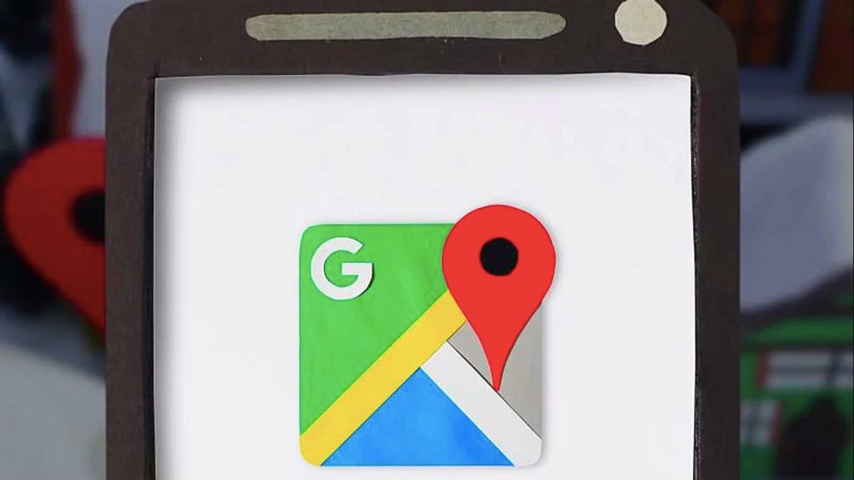 Google Maps finally brought one of its best new features to iPhone
