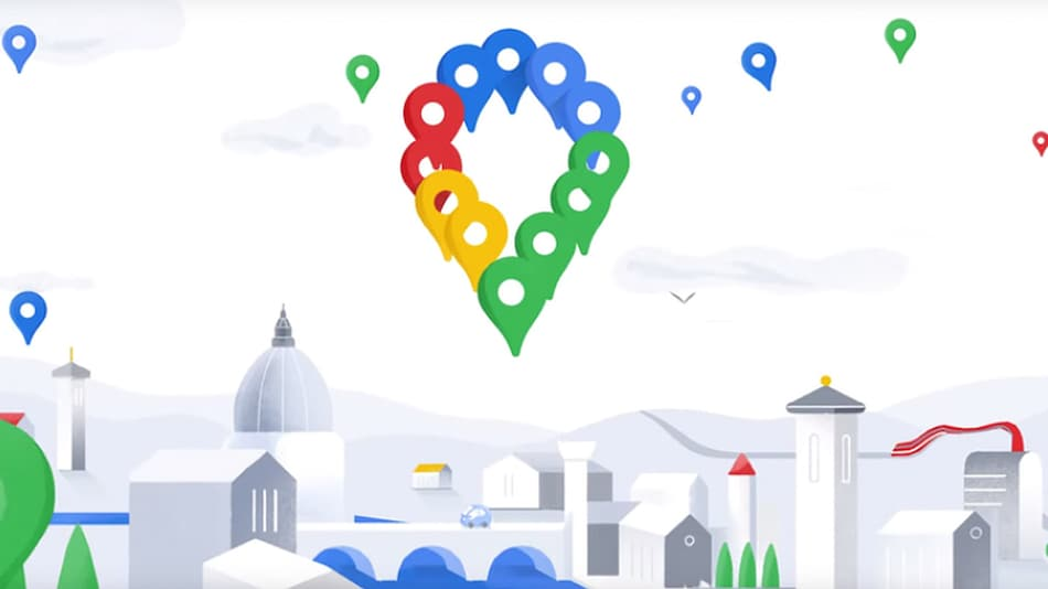 Google Maps Celebrates Its 15th Birthday With a Makeover, New Features
