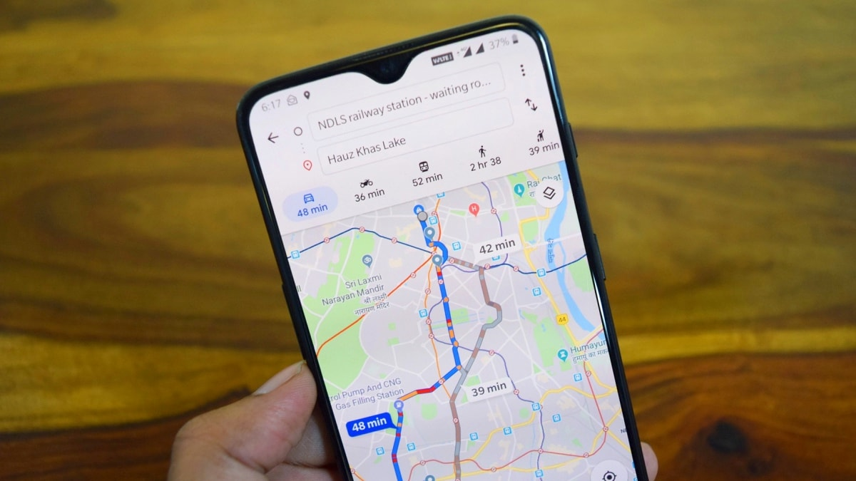 Google Maps Flooded With Over 11 Million False Listings: Report