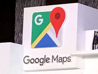 India Inspires Us to Improve Google Maps, Top Executive Says