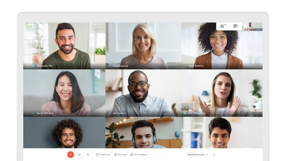 Google Meet Extends 'Unlimited' Video Calling Support for Free Gmail Accounts Until June