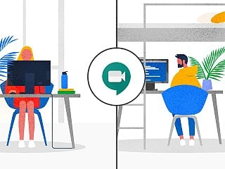 Google Meet Improves Hand Raising Feature, Will Automatically Lower Raised Hand When Speaker Is Done