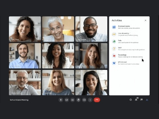 Google Meet to Get YouTube Livestreams, Live Translated Captions, Multiple Hosts Support in Coming Months